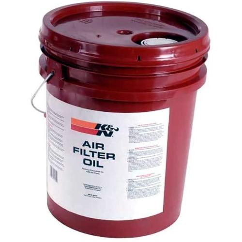 K&N 99-0608EU Luftfilterreiniger, 355 ml