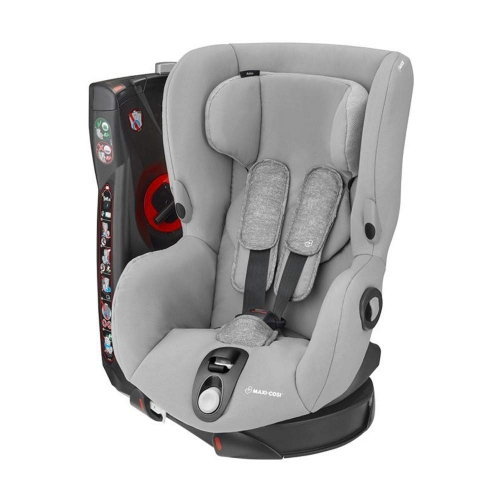 Maxi-Cosi Axiss, rotating car seat gray 8608712110