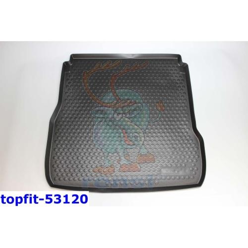 RENSI 53120 Kofferraumschalenmatte Gewicht 1500 g