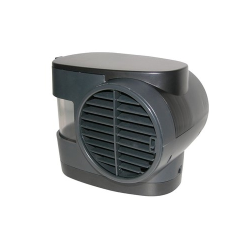 Eufab 21005 mini air conditioner 12 V / 230 V