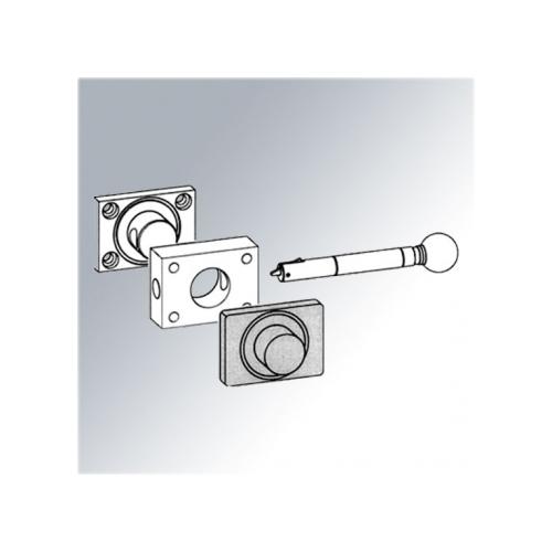 Westfalia Wechselsystem für Anhängeböcke 329064600001