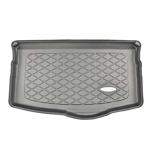 RENSI 43880 Kofferraumschalenmatte Ladeboden unten Gewicht 1800 g