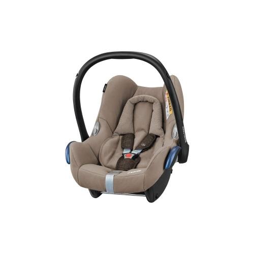 Maxi-Cosi CabrioFix infant car seat brown 8617711111