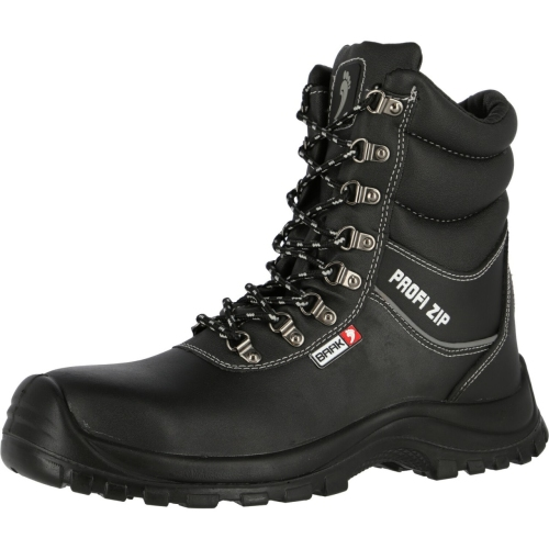 Baak 8524 Winter safety boots S3 Magnus professional black Gr. 45