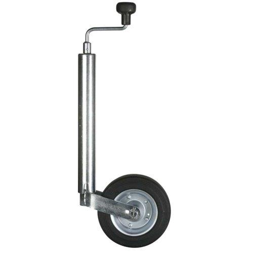 Winterhoff jockey wheel 1732235 solid rubber Load capacity 200 kg