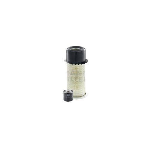 MANN-FILTER Filter Satz Ölfilter und Luftfilter VSF0377MAN
