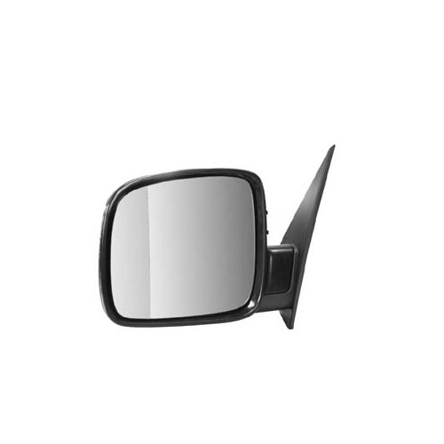 MEKRA 51.9230.110H outside mirror, left, unheated, aspherical, manual