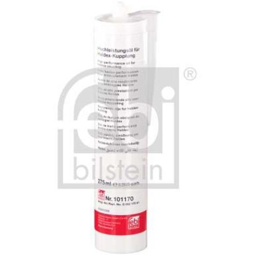 HYDRAULIC OIL FEBI 101170 GENERATION 1 FOR HALDEX COUPLING 275 ml