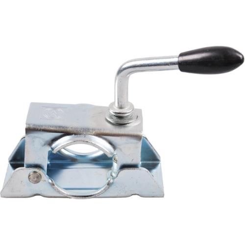 WINTERHOFF 1860653 Clamp support wheel holder