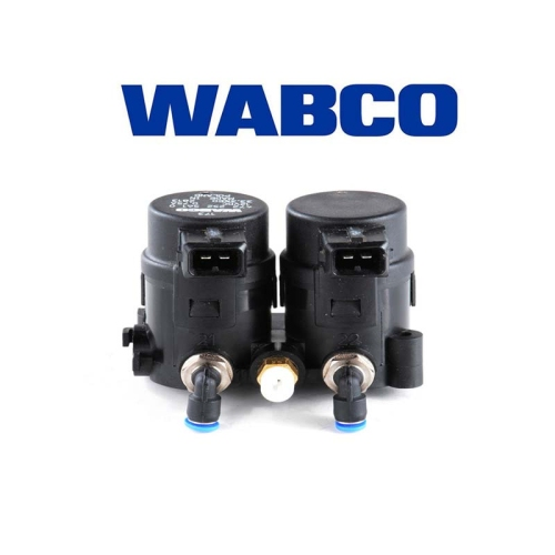 MIESSLER AUTOMOTIVE Webaco Ventil Kompressor, Druckluftanlage VENT-013A-C5AV