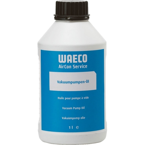 DOMETIC WAECO 8887200018 Vakuumpumpen-Öl, Inhalt 1,0 Liter