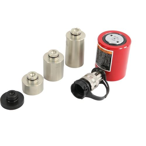 Kunzer Auspresswerkzeug für NfZ-Räder 5-teilig im Koffer HL1001D