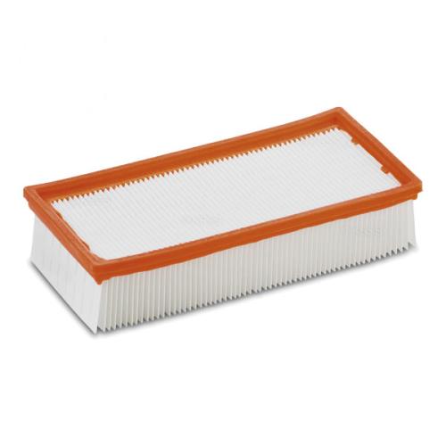 Kärcher Flachfaltenfilter (PES) NT 72/2 Eco Tc Art.Nr.: 6.904-284.0