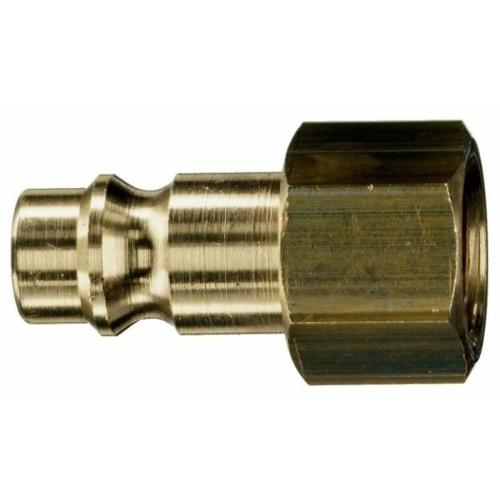 """EWO 308-055 Stecknippel mit Gewinde, G 1/4"""" IG"""