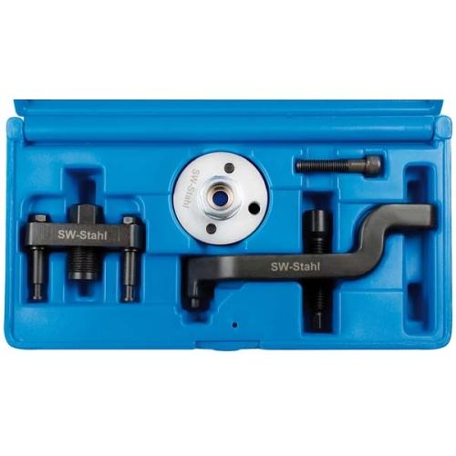SWSTAHL water pump tool set, VW T5, 4 pieces 26028L