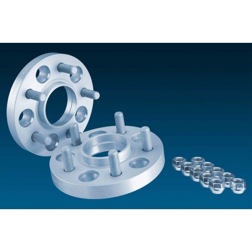 H&R wheel spacers 50155714, 50mm, DRM system