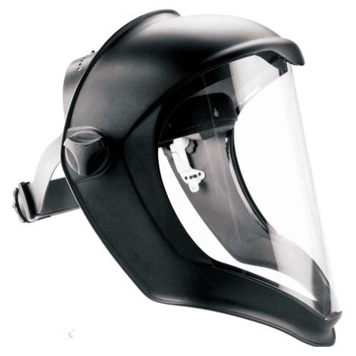 HONEYWELL Bionic face shield, safety helmet 1011623