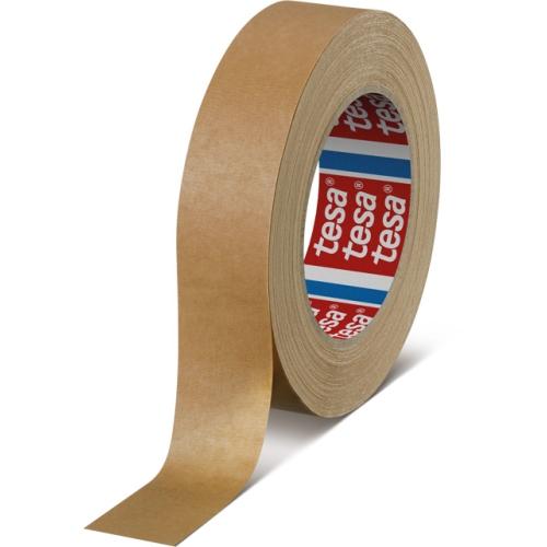 tesa 04309-00013-01 Tesakrepp 4309 - Premium Lackierband, 30mm x 50m, hell braun
