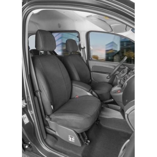 WALSER Sitzbezüge für Renault Kangoo Typ W vorne zwei Einzelsitze Art.Nr.: 10548