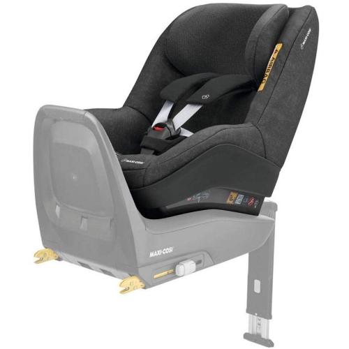 Maxi Cosi Pearl One i-Size Reboarder Autositz schwarz 8795710110