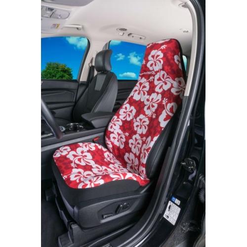 WALSER Hawaii Sitzbezug in Rot Art.Nr.: 12934