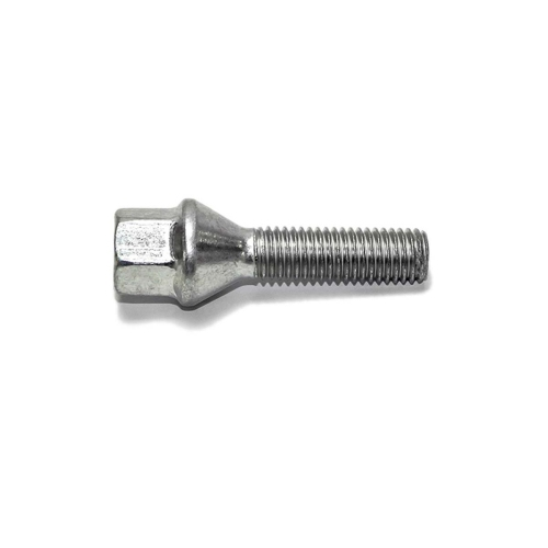 H&R Radschraube 15255907, M15x1,25mm, 59mm, Kugelbund beweglich, R14