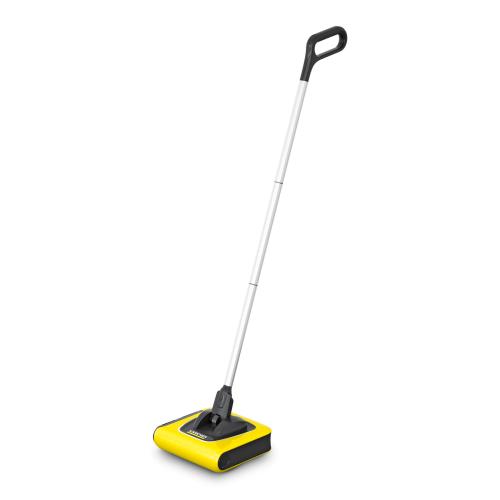 Karcher Cordless electric brooms KB 5 Art.Nr .: 1.258-000.0