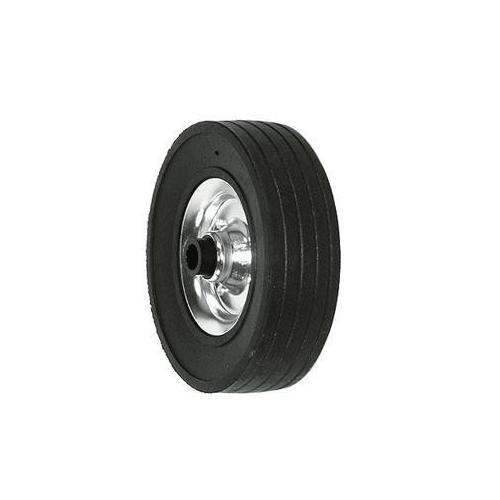 Winterhoff jockey wheel 1732008 spare rubber 225x70mm