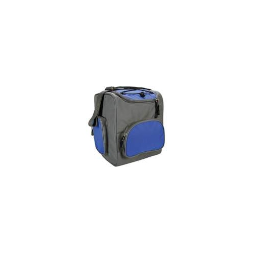 Cartrend 80287 cooling bag 16 liters of 12 V / 48 W Foldable