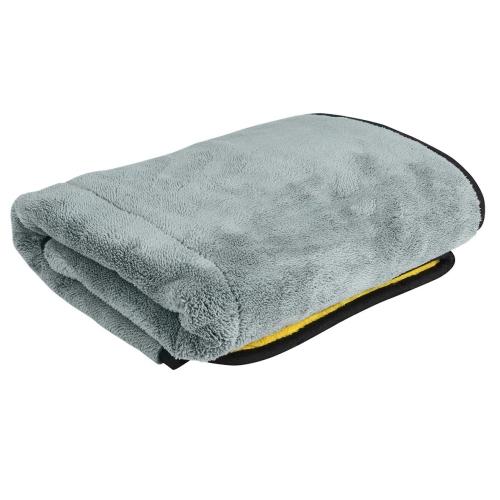 Apa 19980 Premium dry cloth XXL micro Faster 60x80 cm soft