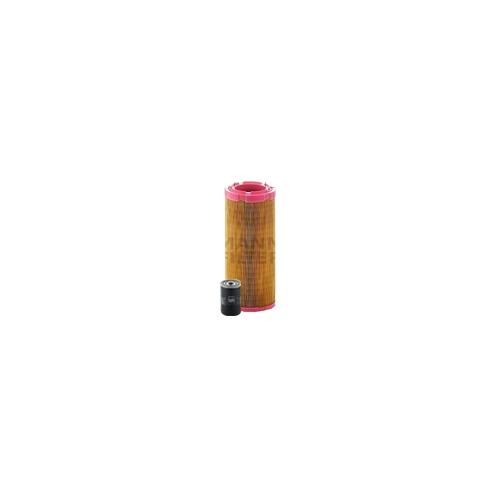 MANN-FILTER Filter Satz bestehend aus Ölfilter und Luftfilter VSF0447MAN