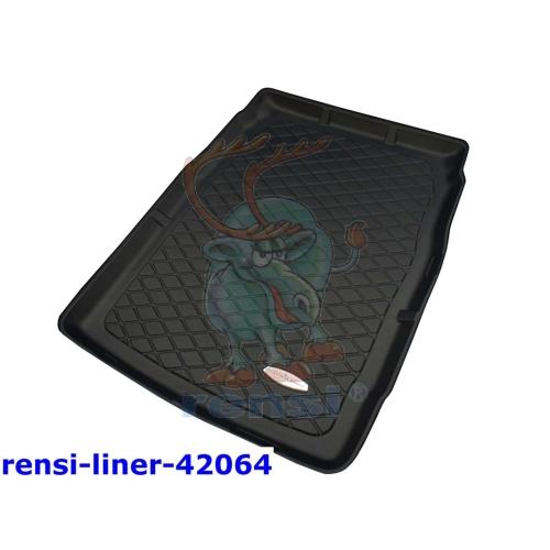 RENSI 42064 Kofferraumschalenmatte Gewicht 2100 g