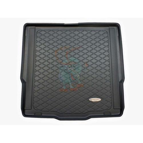 RENSI 43127 Kofferraumschalenmatte mit Notrad/Pannenset Gewicht 2400 g