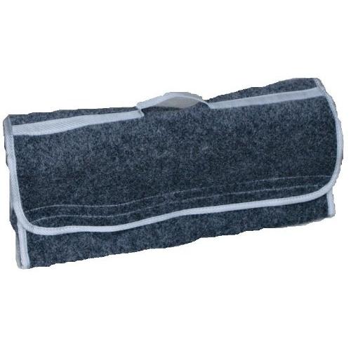 Cartrend Kofferraumtasche, Allzwecktasche 60157