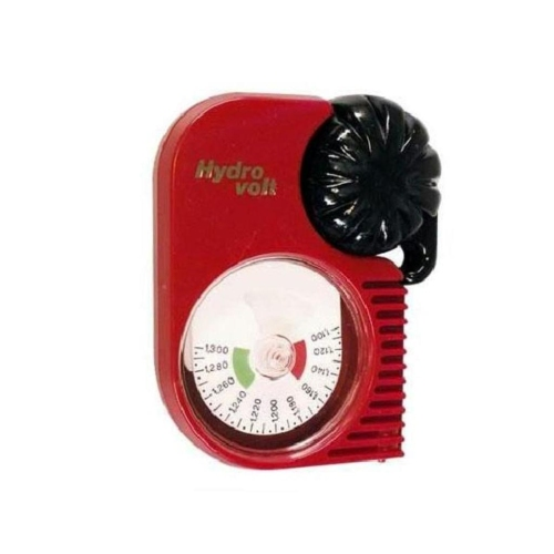 Eufab 21075 battery / battery acid tester Hydro Volt