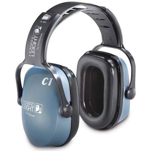 HONEYWELL Clarity C1 earmuffs 1011142