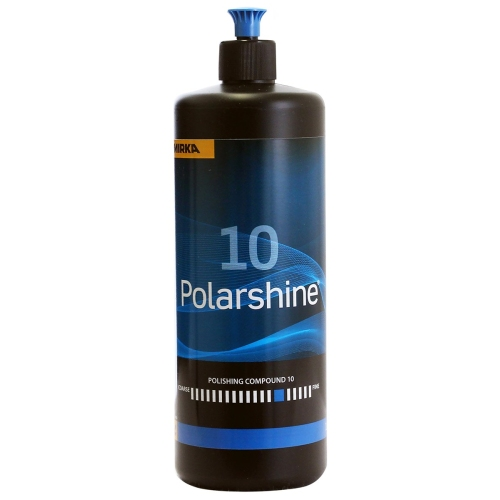 MIRKA Polarshine Politur 10 One-Step-Politur 7995010111 1000ml