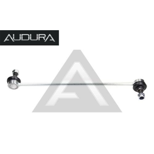 1 rod / strut, stabilizer AUDURA suitable for FIAT OPEL