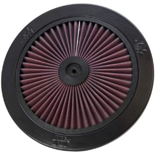 K&N 66-1101 X-Stream Luftfiler