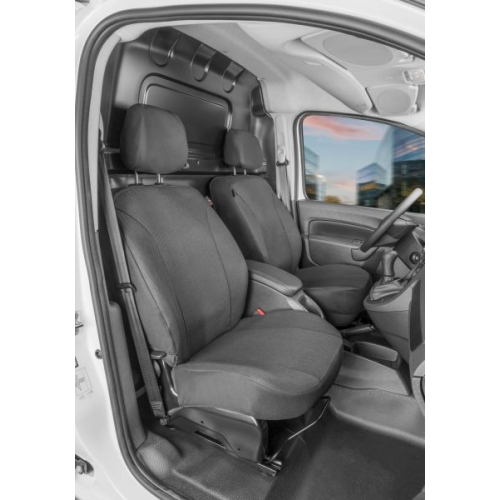 WALSER Sitzbezüge für Mercedes-Benz Citan vorne Art.Nr.: 10540