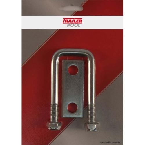 FRIELITZ 013003015-VP lashing bracket 60 x 110 mm, M 12, blister pack