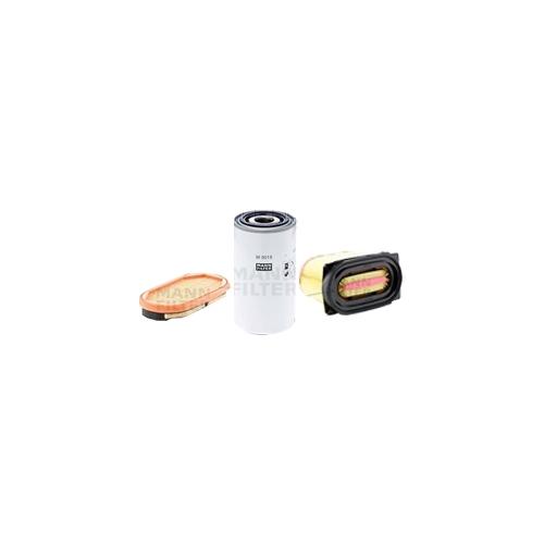 MANN-FILTER Filter Satz, Öl-,Luft und Sekundärluft-Filter VSF0085MAN
