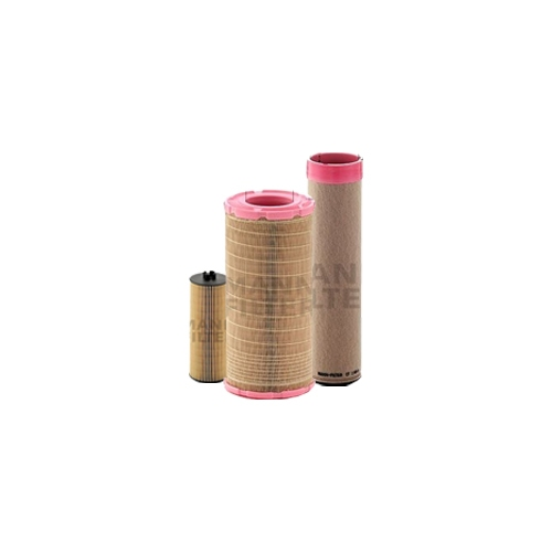 MANN-FILTER Filter Satz, Öl-,Luft und Sekundärluft-Filter VSF0088MAN