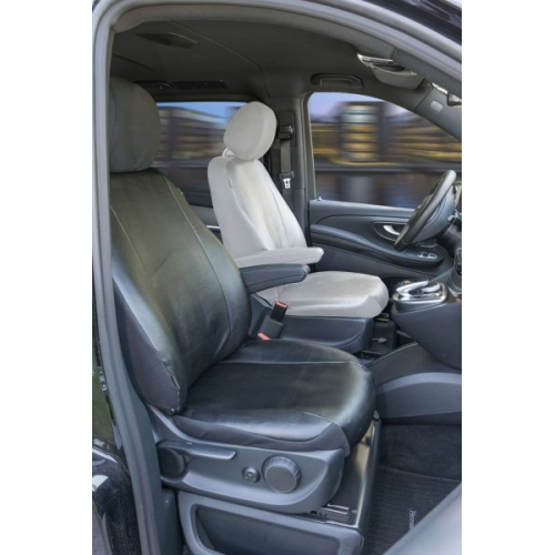 WALSER Sitzbezug für Mercedes-Benz V-Klasse 477 Beifahrer Art.Nr.: 11530