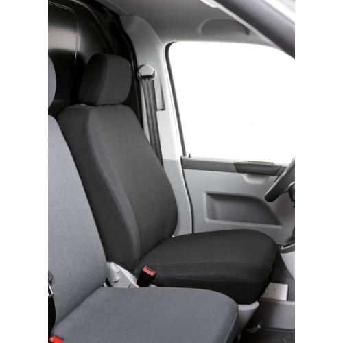 WALSER Universal Autositzbezug für Fahrer- oder Beifahrersitz Art.Nr.: 10502