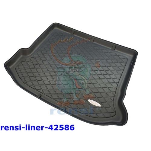 RENSI 42586 Kofferraumschalenmatte Gewicht 2200 g