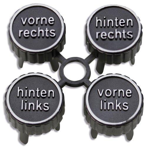Cartrend Reifenkennzeichnung / Radmerker 70196