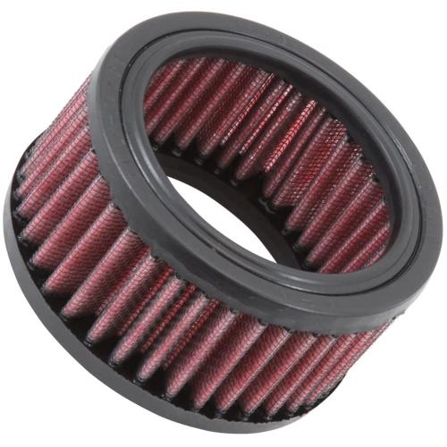 K&N Filters E-3120 Waschbarer wiederverwendbarer KFZ Luftfilter