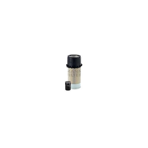 MANN-FILTER Filter Satz Ölfilter und Luftfilter VSF0323MAN