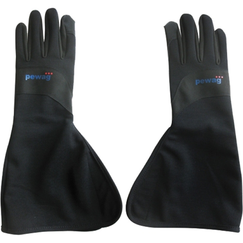 PEWAG 43913 assembly gloves for snow chains size L 1 set (2 pieces)